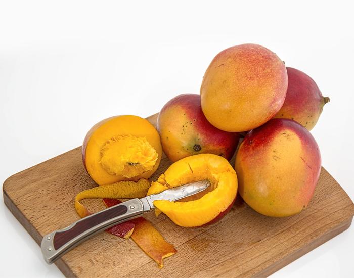 Raw Mango - FITPASS