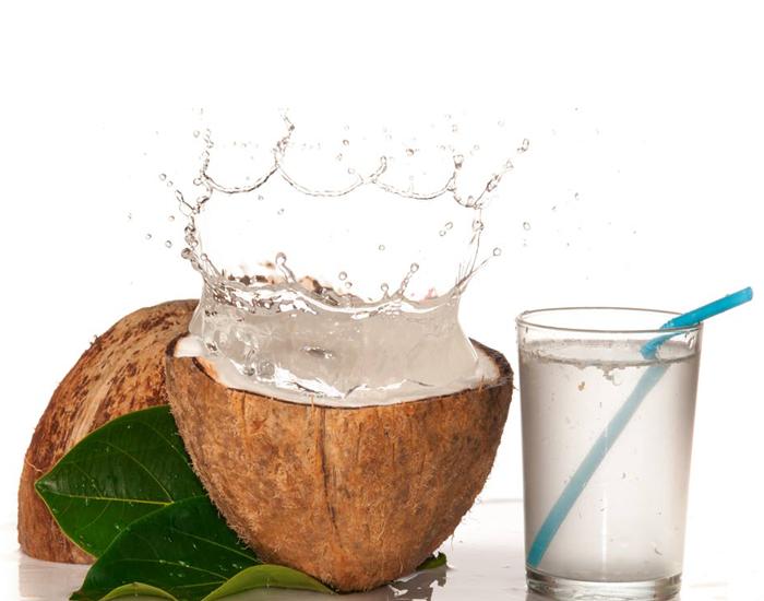 Coconut Water Benefits - FITPASS