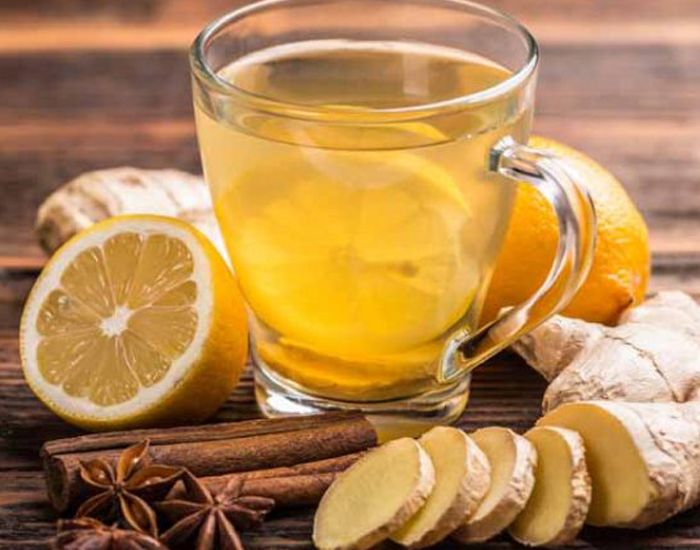 Include More Ginger in your Diet