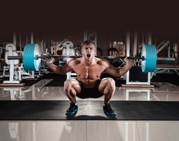 Quadriceps Lift
