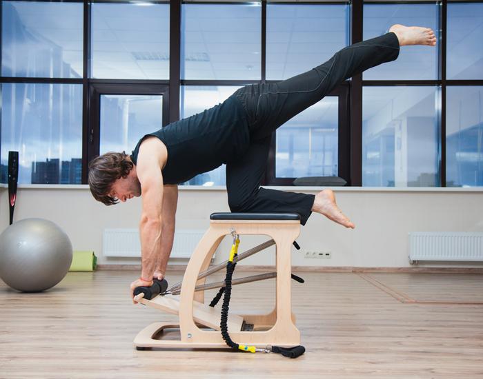 How Pilates Came into Existence
