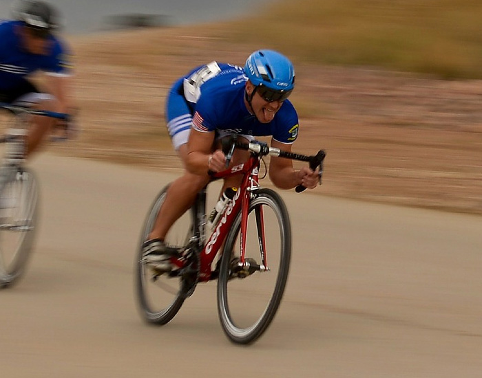 Cycling is Healthy and helps in quick Recovery