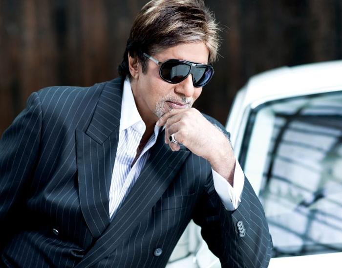 Amitabh Bachchan - fitness secrets | FITPASS