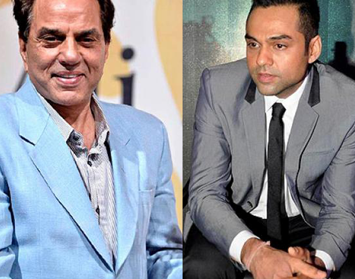 Abhay Deol gym routine