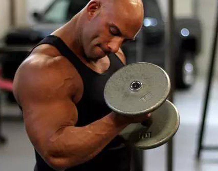Arm Workouts (Biceps and Triceps Workout)