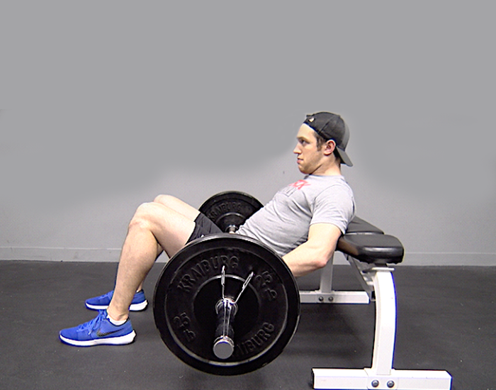 Hip Thrusters - Best-Lower-Body-Workouts