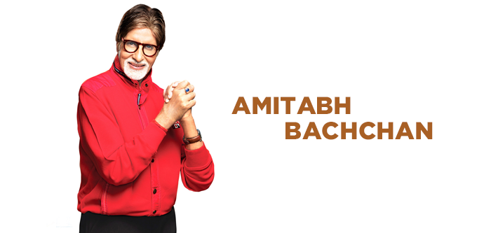 Amitabh Bachchan - Morning workout at gym | FITPASS