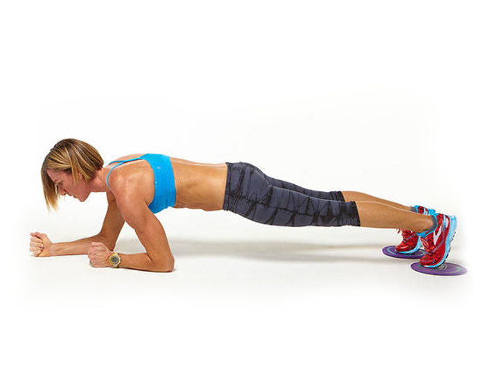 PLANK WORKOUTS FITPASS
