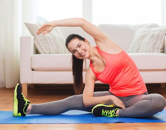 indoor exercises fitpass
