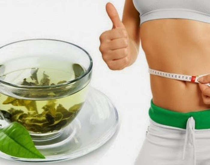 Green Tea Contains Anti-Aging Properties