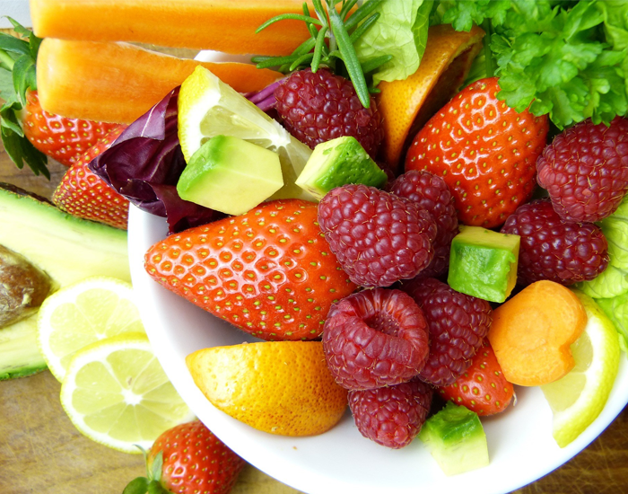 Fruits and Vegetables | FITPASS