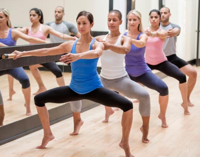 Dance Centric Workout