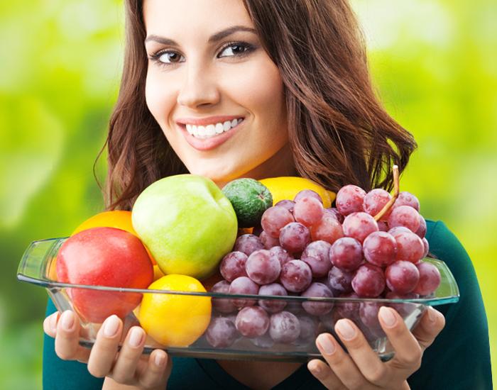Fruits Diet