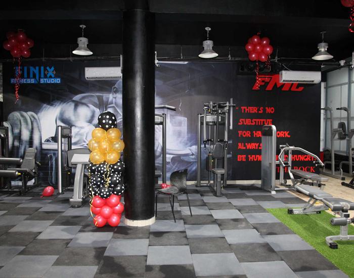 Finix Fitness Studio
