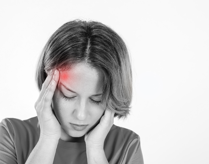 Water Treats Headaches and Migraines