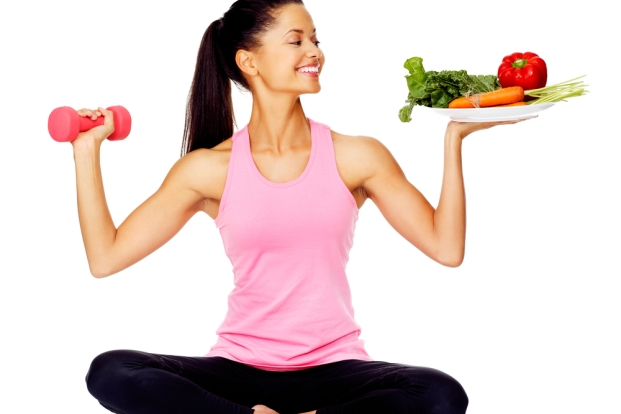 Healthy Diet plan on Happy womens day