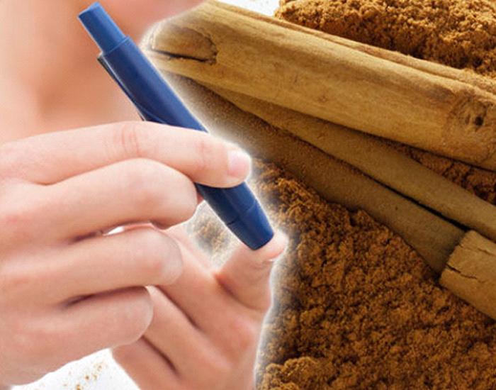 How cinnamon helpful for  Diabetics patients?