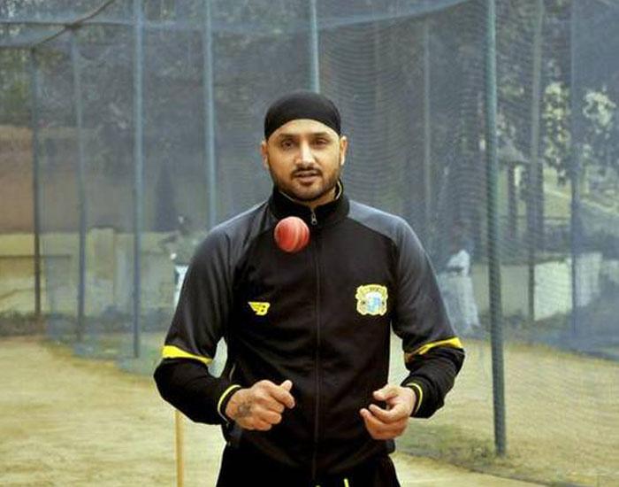 Happy Birthday, Harbhajan Singh - FITPASS