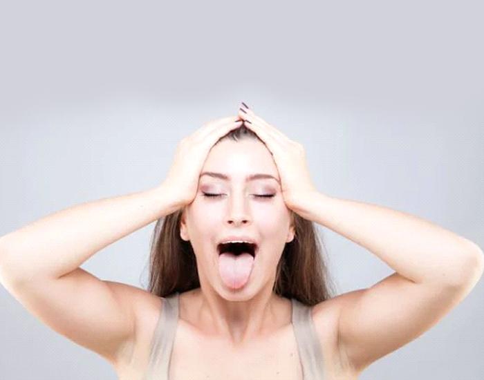 Tongue-Stretch