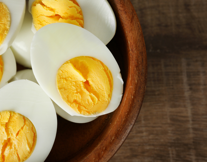 Eggs Best Foods You Should Have Post-Workout