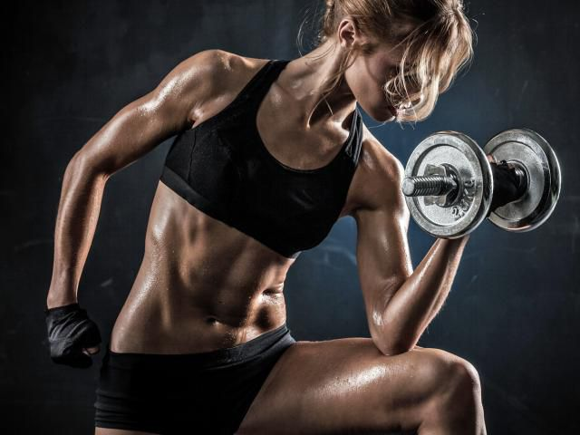 A Super Fit Lady With FITPASS