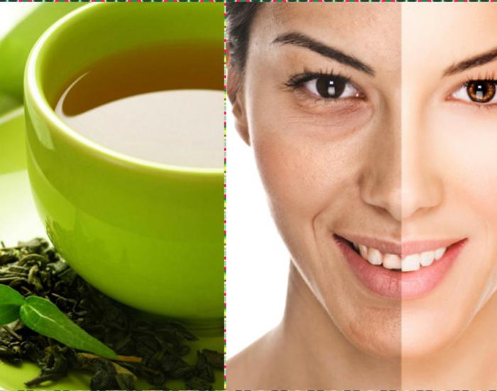 Green Tea Has Incredible Benefits for Skin