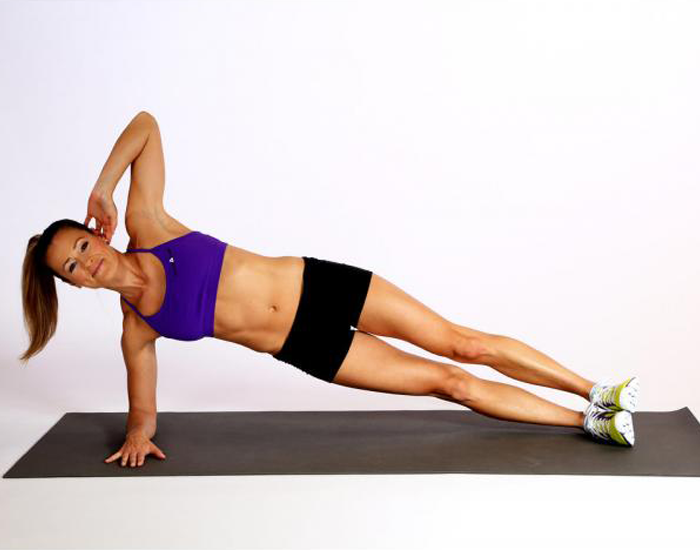Body Weight Cardiovascular Focused Workouts