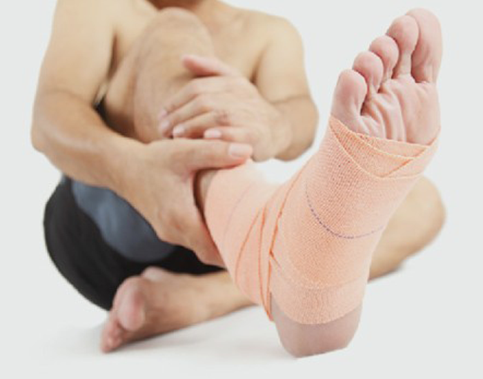 Differences between Strain and Sprain