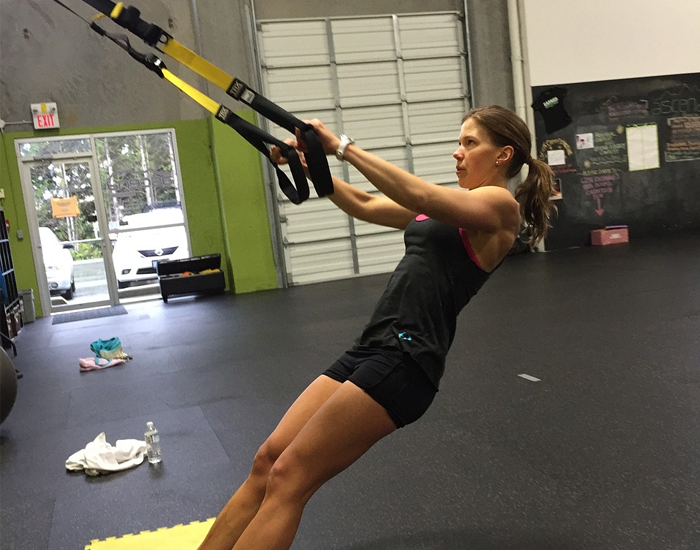 Is TRX good for beginners?