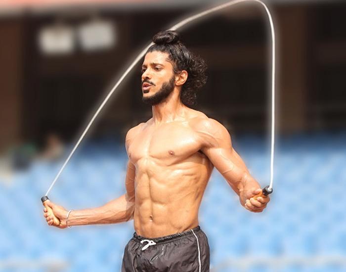 Farhan Akhtar Workout Plan