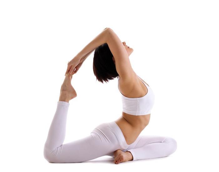 Hatha yoga - FITPASS