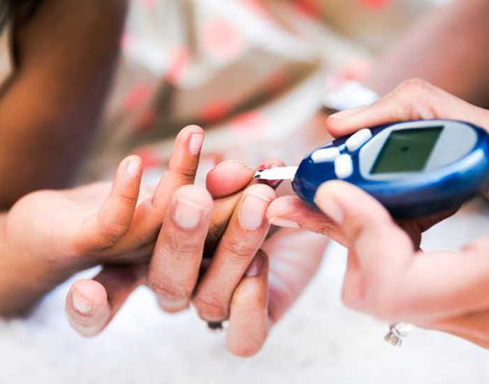 It will lower the risk of diabetes