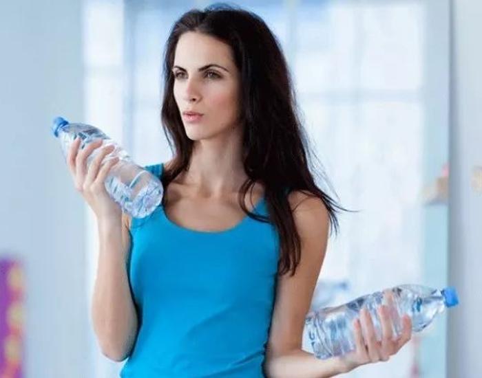 Water Bottle Stabiliser