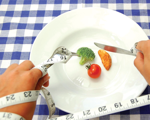 Weight management – no not really!