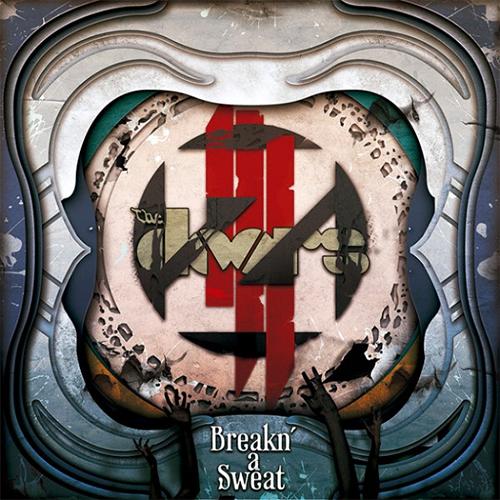"""""""Breakn' A Sweat(Zedd Remix)"""" Skrillex ft. The Doors"""