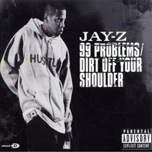 """Jay-Z, """"Dirt Off Your Shoulder"""""""