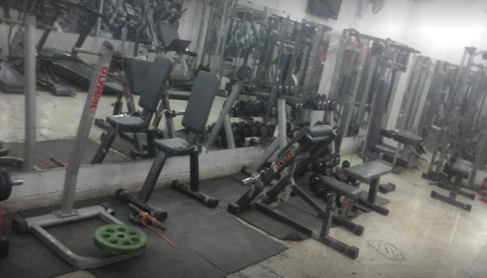 360 Plus Club, Velachery Chennai