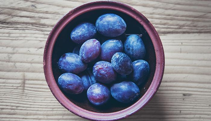 Blue & Purple – Anti-inflammatory