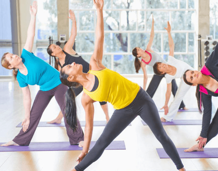 Aerobics have the capabilities to reduce the diseases