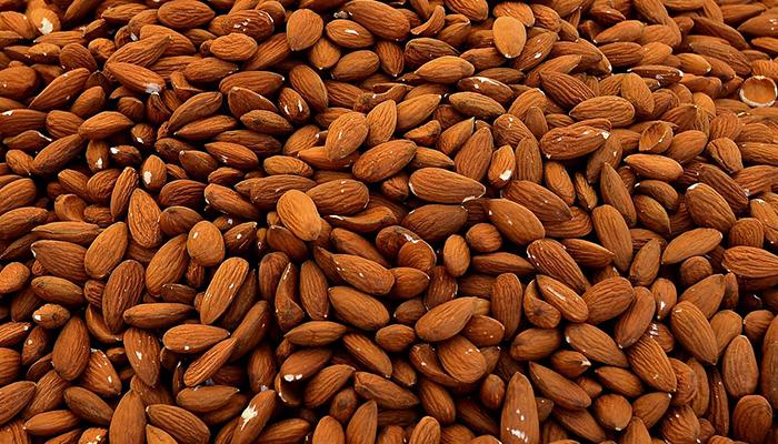 Almonds (A Handful)