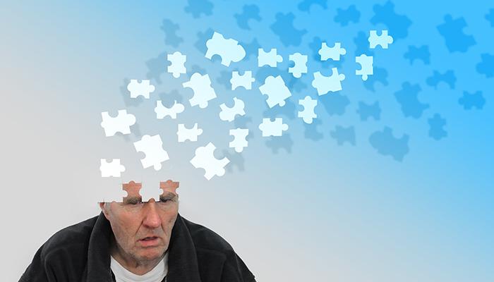 Helps in treating Alzheimer's disease