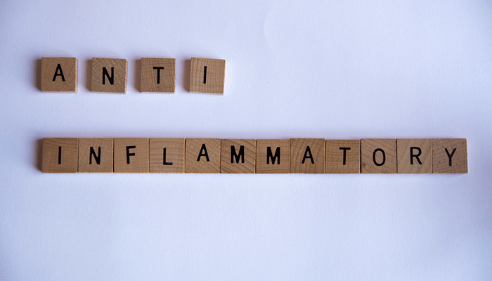 Anti Inflammatory Properties