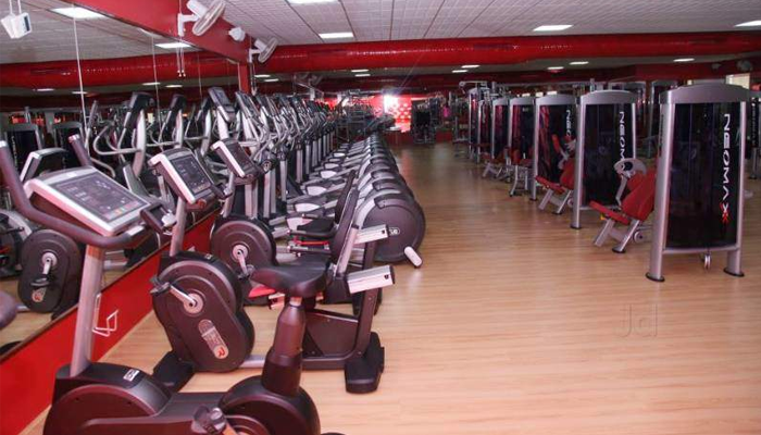 Aterliers Fitness Chennai