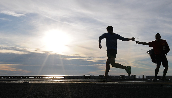 Become a Wise Runner