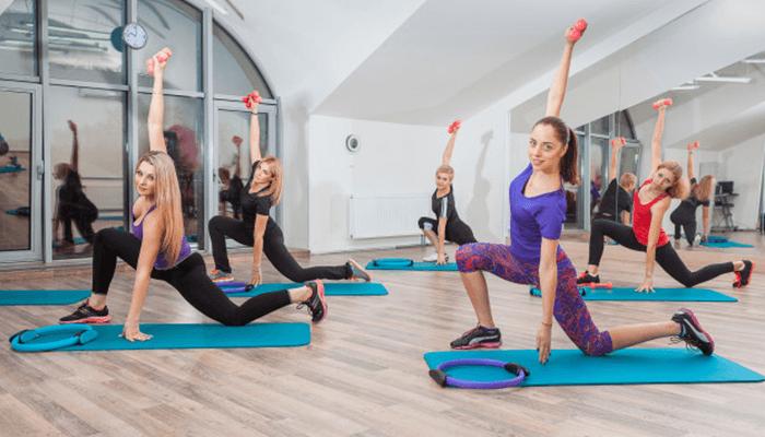 Best Exercises for Heart
