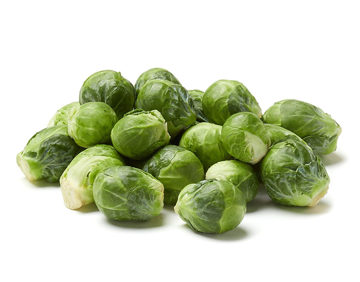 Brussels Sprouts: