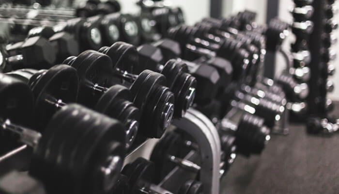 Choosing The Right Starting Weight