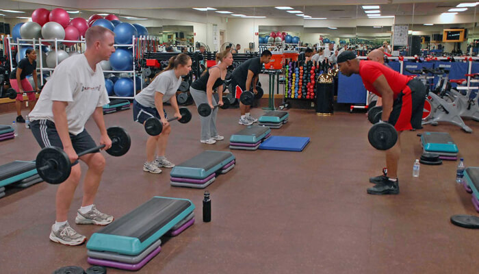 Common Weightlifting Practices