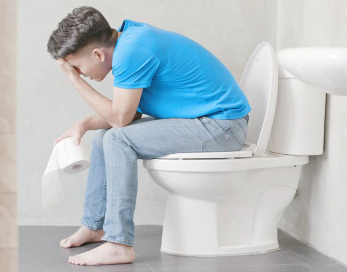 Keto Diet Side Effects and Constipation