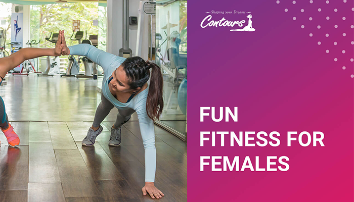 Contours Women's Fitness Studio